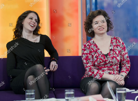 Emma Kenny and Stephanie Calman