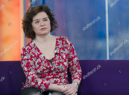 Stock Photo of Stephanie Calman