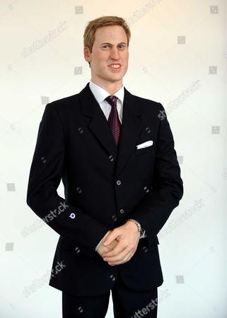 'Prince William'