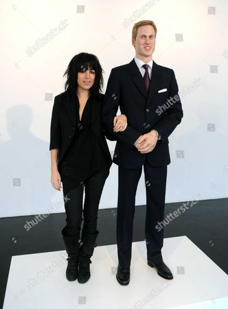 Editorial picture of 'Engagement' by Jennifer Rubell, Stephen Friedman Gallery, London, Britain - 08 Feb 2011