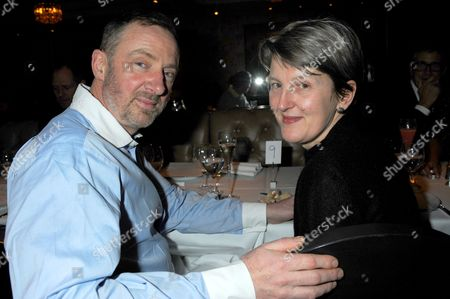 Editorial photo of White Cube Party at Pollen Street Restaurant, Mayfair, London, Britain - 8 February 2011