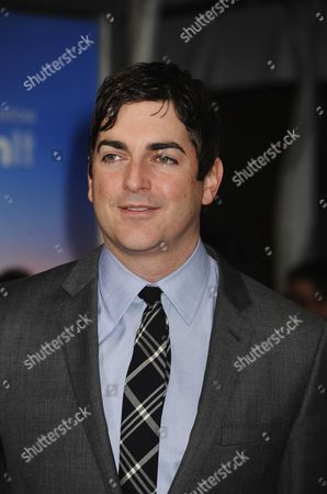 Editorial image of 'Just Go With It' Film Premiere, New York, America - 08 Feb 2011