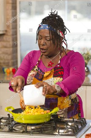 Stock Photo of Mama Cherri