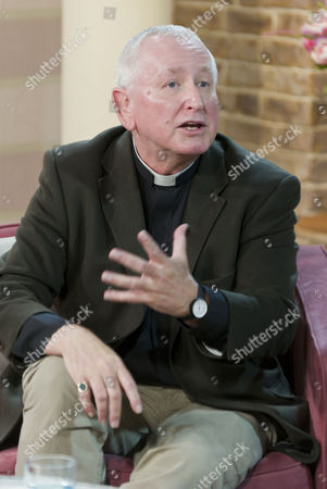 Father Ray Andrews