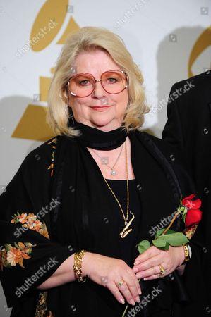 Stock Photo of Linda Moody