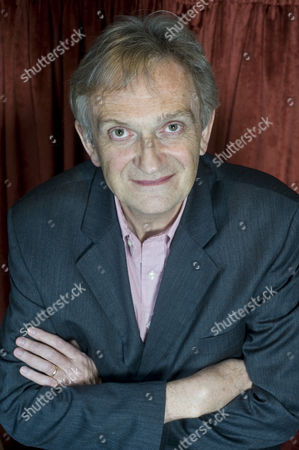 Stock Image of Francois Lelord