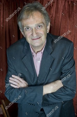 Stock Photo of Francois Lelord