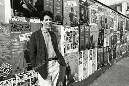 Editorial picture of The Blue Nile, London, Britain -  Mar 1984