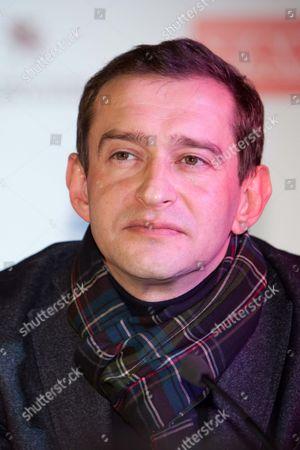 Stock Picture of Konstantin Khabenskiy