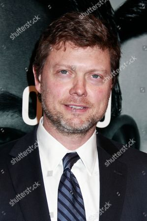 Director George Nolfi