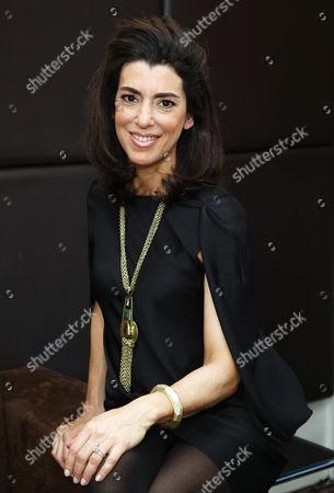 Stock Photo of Elena Kiam