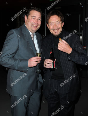 Editorial image of Motor Sport Hall of Fame 2011, London, Britain - 15 Feb 2011