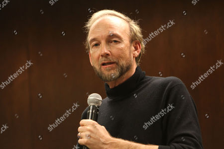 Editorial image of 'The Twelfth Insight' Book Signing,  Barnes and Noble, New York, America - 15 Feb 2011