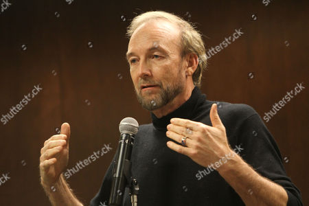 Editorial picture of 'The Twelfth Insight' Book Signing,  Barnes and Noble, New York, America - 15 Feb 2011