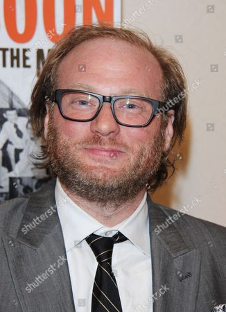 Stock Photo of Director Craig Teper