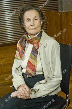 Stock Image of Marjorie Ann Watts