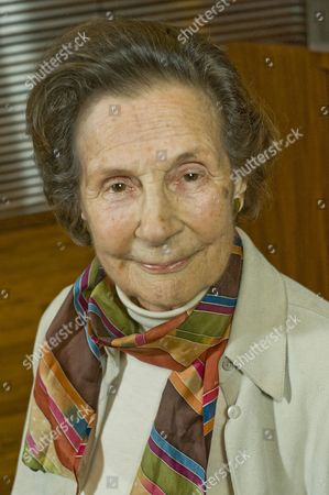 Stock Picture of Marjorie Ann Watts