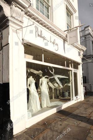 Phillipa Lepley store