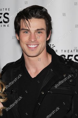Editorial image of 'Rock of Ages' Opening Night, Los Angeles, America - 15 Feb 2011