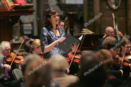 Editorial picture of Service of Thanksgiving for Dame Joan Sutherland at Westminster Abbey, London, Britain - 15 Feb 2011