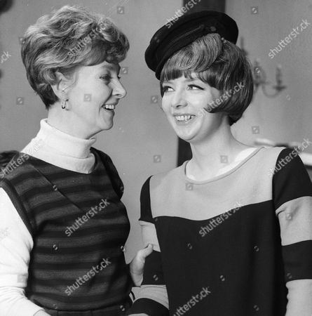 Clare Kelly and Daughter Janet Kelly