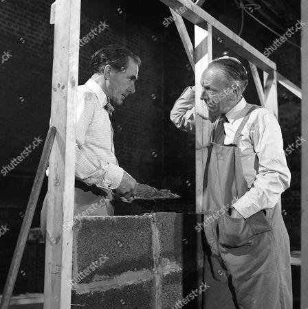 William Stoneman and William Hartnell