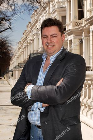 Stock Photo of Guy Bradshaw