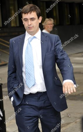 Nicholas Hewitt Birtles Leaves Highbury Magistrates Court Today After Pleading Guilty To Drugs Charges. The Son Of The Former Health Secretary Patricia Hewitt Has Been Charged With Possession Of Cocaine. Nicholas Hewitt Birtles Whose Father Is Judge William Birtles Appeared In Court After He Was Charged With Possession Of The Class A Drug. Pictures By Glenn Copus