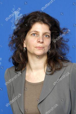 Director Julie Gavras