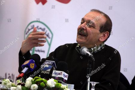 Yasser Abed Rabbo