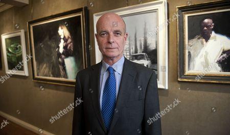 Sir John Scarlett