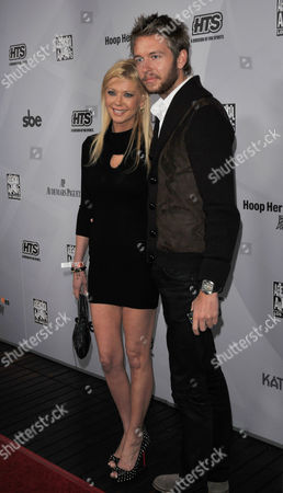 Editorial picture of After-School All-Stars (ASAS) Hoop Heroes Salute Launch Party, Katsuya LA Live, Los Angeles, America - 18 Feb 2011