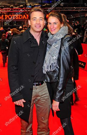 Editorial image of 'Unknown Identity' film premiere at the 61st Berlinale Film Festival, Berlin, Germany - 18 Feb 2011
