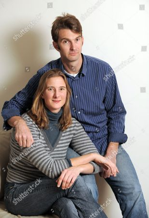 Editorial image of Former Olympic rower Sarah Winckless and brother Charlie Winckless, Britain - 10 Dec 2010