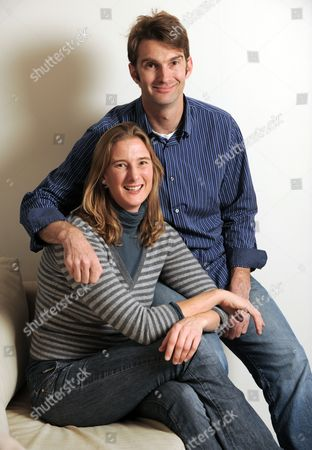 Editorial picture of Former Olympic rower Sarah Winckless and brother Charlie Winckless, Britain - 10 Dec 2010