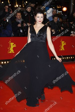 Editorial image of Golden Bear ceremony at the 61st Berlinale Film Festival, Berlin, Germany -  19 Feb 2011