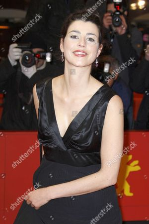 Editorial picture of Golden Bear ceremony at the 61st Berlinale Film Festival, Berlin, Germany -  19 Feb 2011