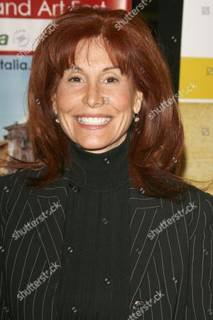 Stock Photo of Suzanne De Laurentiis