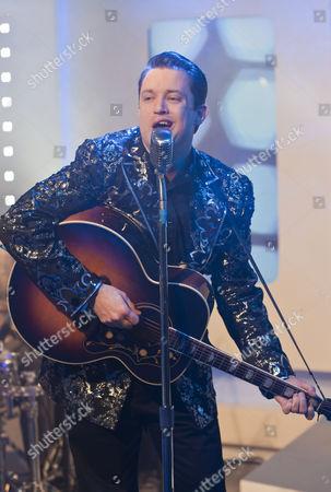 Million Dollar Quartet - Derek Hagen (Johnny Cash)