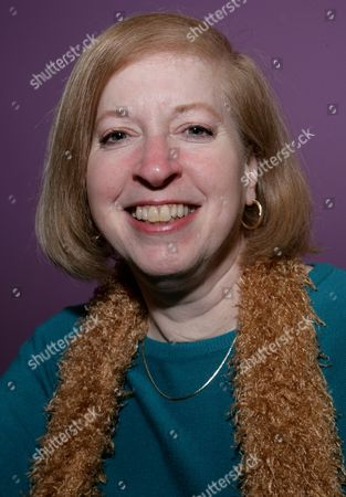 Editorial picture of Gail Renard promoting her book 'Give Me A Chance' at at Waterstones, Staines, Britain - 19 Feb 2011