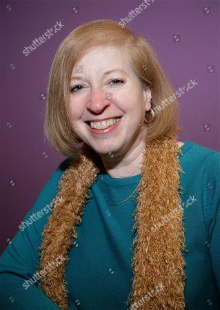 Stock Photo of Gail Renard