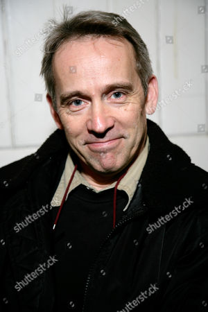 Editorial image of Jasper Fforde 'One of Our Thursdays is Missing' book signing at Waterstones Reading, Britain - 22 Feb 2011