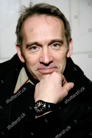 Editorial photo of Jasper Fforde 'One of Our Thursdays is Missing' book signing at Waterstones Reading, Britain - 22 Feb 2011