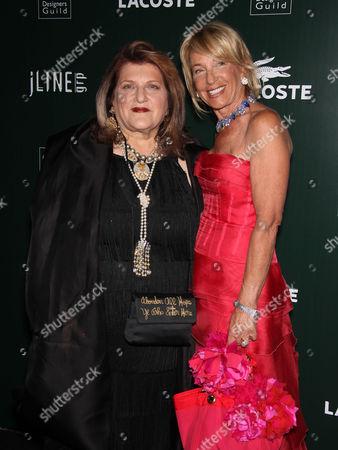 Julie Weiss & Sister