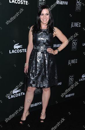 Jacqueline Mazarella