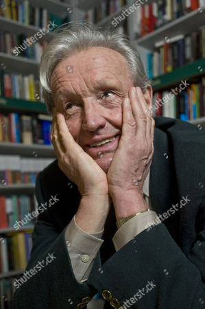 Stock Image of Colin Thubron
