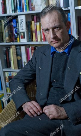 Stock Photo of Ian Thomson