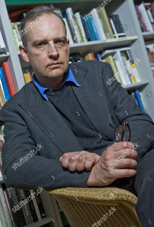 Editorial image of Colin Thubron and Ian Thomson at the London Review of Books Bookshop, London, Britain - 23 Feb 2011