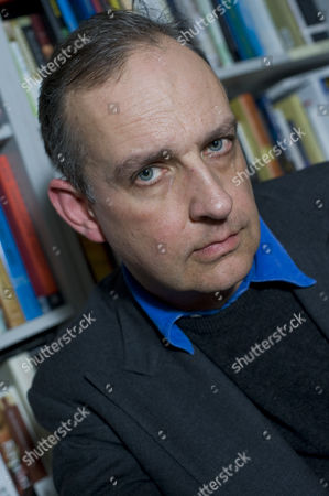 Editorial photo of Colin Thubron and Ian Thomson at the London Review of Books Bookshop, London, Britain - 23 Feb 2011