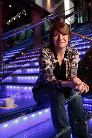 Editorial picture of Kathryn Jacob, chief executive officer of Pearl & Dean  at The Apollo Cinema, Piccadilly, London, Britain - 21 Jan 2011